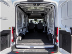 2018 Transit 250 Med Roof 4x2,  Empty Cargo Van #FJ3289 - photo 1