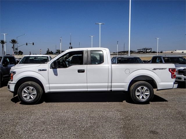 2018 F-150 Super Cab 4x2,  Pickup #FJ3330 - photo 3