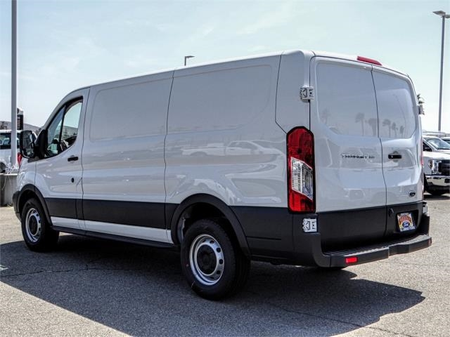 2018 Transit 150 Low Roof 4x2,  Empty Cargo Van #FJ3340 - photo 4