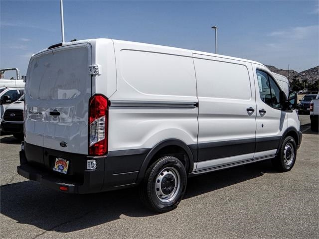 2018 Transit 150 Low Roof 4x2,  Empty Cargo Van #FJ3367 - photo 5