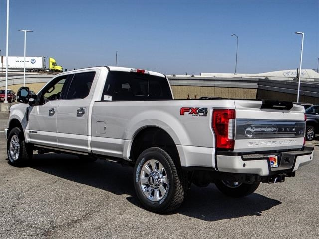 2018 F-350 Crew Cab 4x4,  Pickup #FJ3369 - photo 2