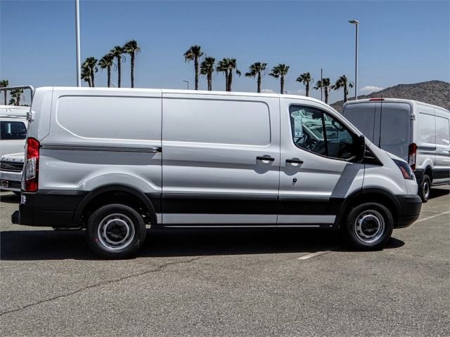 2018 Transit 150 Low Roof 4x2,  Empty Cargo Van #FJ3399 - photo 6