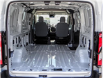 2018 Transit 150 Low Roof 4x2,  Empty Cargo Van #FJ3399 - photo 1