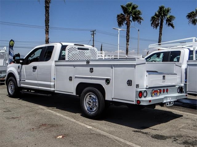 2018 F-350 Super Cab 4x2,  Scelzi Service Body #FJ3409 - photo 2