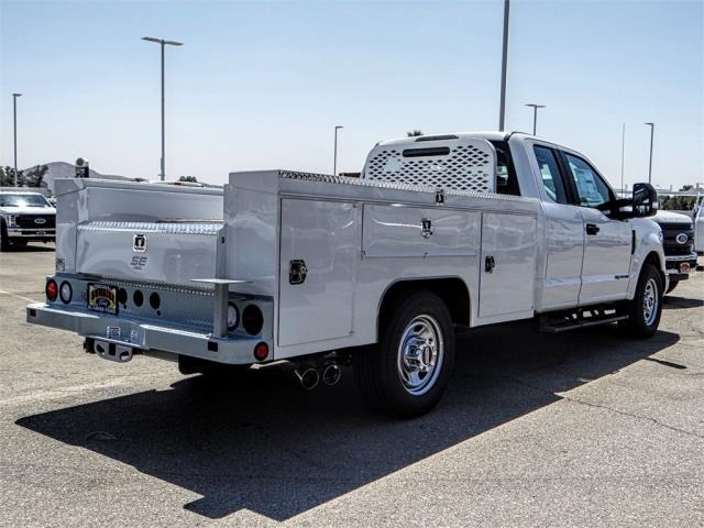 2018 F-350 Super Cab 4x2,  Scelzi Service Body #FJ3409 - photo 4