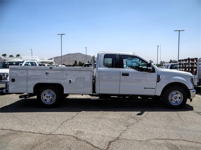 2018 F-350 Super Cab 4x2,  Scelzi Service Body #FJ3409 - photo 5