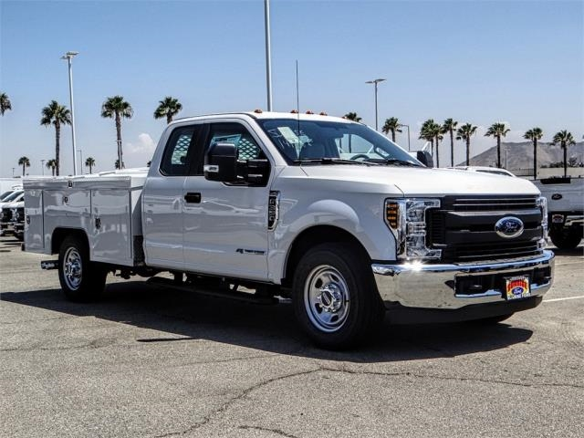 2018 F-350 Super Cab 4x2,  Scelzi Service Body #FJ3409 - photo 6