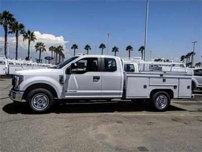 2018 F-350 Super Cab 4x2,  Scelzi Signature Service Body #FJ3409 - photo 3