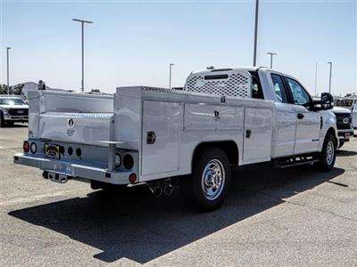 2018 F-350 Super Cab 4x2,  Scelzi Signature Service Body #FJ3409 - photo 4