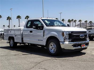 2018 F-350 Super Cab 4x2,  Scelzi Signature Service Body #FJ3409 - photo 6