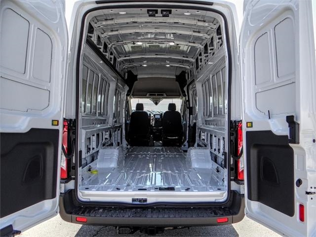 2018 Transit 350 HD High Roof DRW 4x2,  Empty Cargo Van #FJ3410 - photo 2