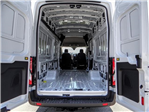 2018 Transit 350 HD High Roof DRW 4x2,  Empty Cargo Van #FJ3410 - photo 1