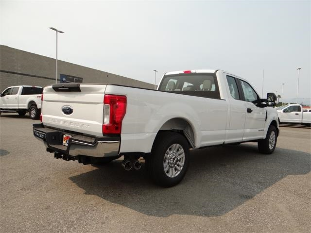 2018 F-250 Super Cab 4x2,  Pickup #FJ3415 - photo 4