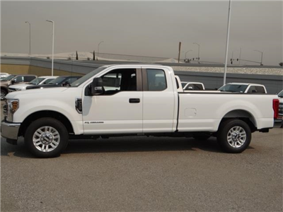 2018 F-250 Super Cab 4x2,  Pickup #FJ3415 - photo 3