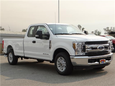 2018 F-250 Super Cab 4x2,  Pickup #FJ3415 - photo 6