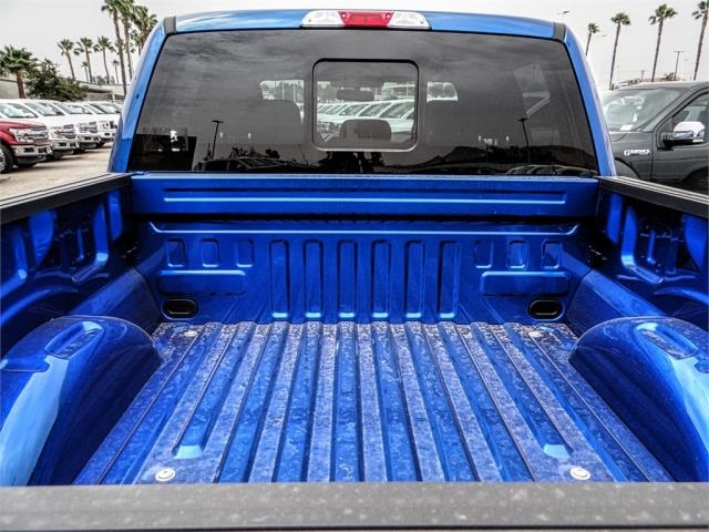 2018 F-150 SuperCrew Cab 4x2,  Pickup #FJ3423 - photo 10