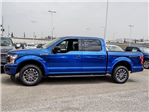 2018 F-150 SuperCrew Cab 4x2,  Pickup #FJ3423 - photo 3