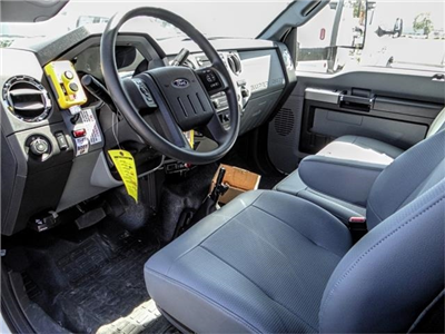 2018 F-650 Regular Cab DRW 4x2,  Scelzi Dump Body #FJ3453 - photo 7