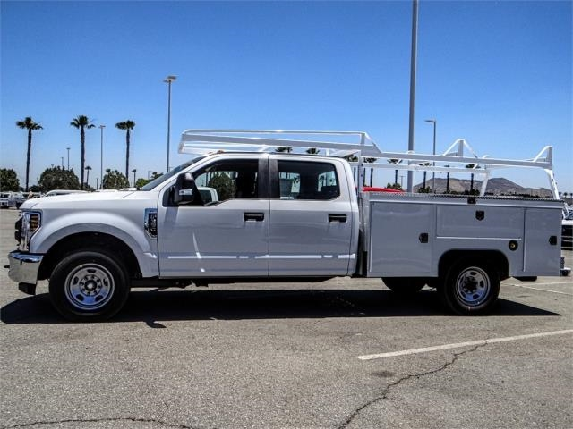 2018 F-350 Crew Cab 4x2,  Scelzi Service Body #FJ3507 - photo 3