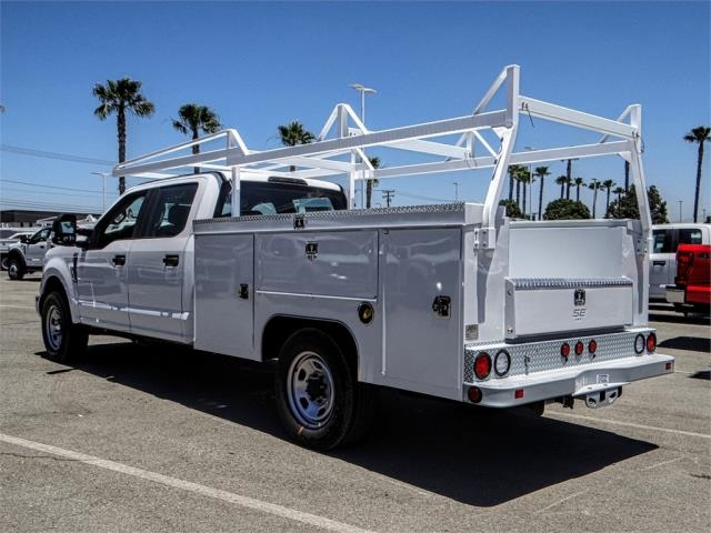 2018 F-350 Crew Cab 4x2,  Scelzi Service Body #FJ3507 - photo 2