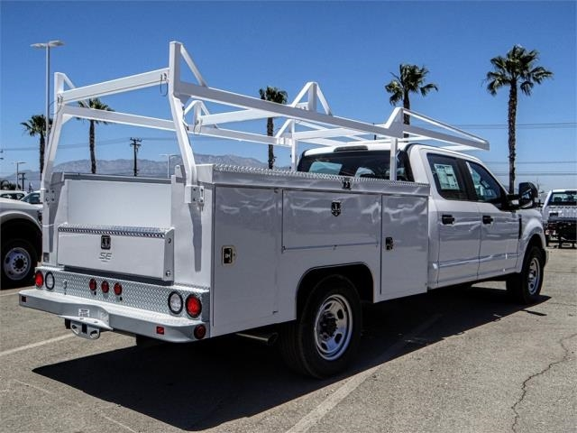 2018 F-350 Crew Cab 4x2,  Scelzi Signature Service Body #FJ3507 - photo 4