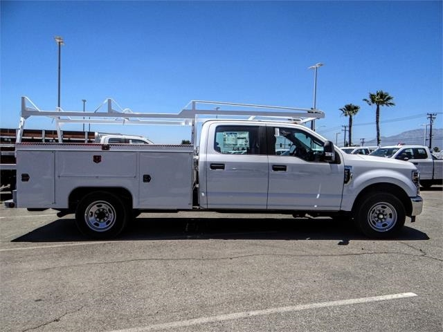 2018 F-350 Crew Cab 4x2,  Scelzi Service Body #FJ3507 - photo 5