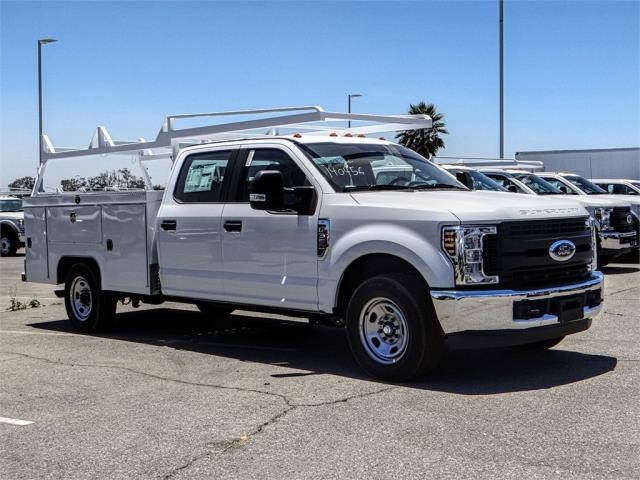2018 F-350 Crew Cab 4x2,  Scelzi Service Body #FJ3507 - photo 6