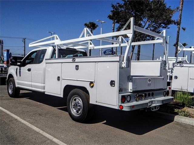 2018 F-350 Super Cab 4x2,  Scelzi Signature Service Service Body #FJ3508 - photo 2