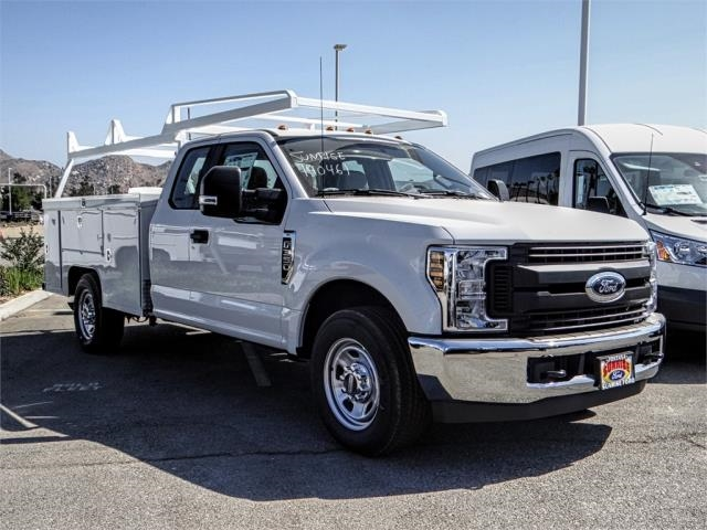 2018 F-350 Super Cab 4x2,  Scelzi Signature Service Service Body #FJ3508 - photo 6