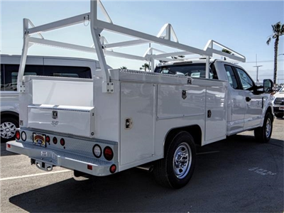 2018 F-350 Super Cab 4x2,  Scelzi Signature Service Service Body #FJ3508 - photo 4