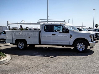 2018 F-350 Super Cab 4x2,  Scelzi Signature Service Service Body #FJ3508 - photo 5