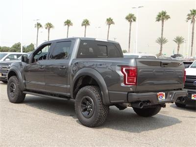 2018 F-150 SuperCrew Cab 4x4,  Pickup #FJ3509 - photo 2