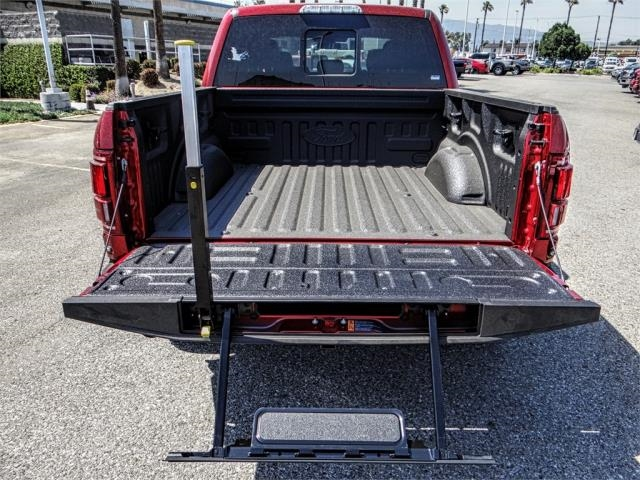 2018 F-150 SuperCrew Cab 4x4,  Pickup #FJ3517 - photo 11
