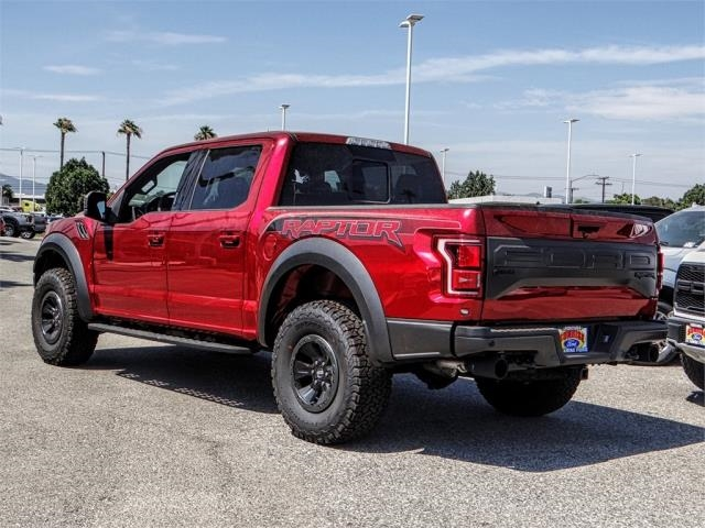 2018 F-150 SuperCrew Cab 4x4,  Pickup #FJ3517 - photo 2