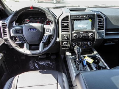 2018 F-150 SuperCrew Cab 4x4,  Pickup #FJ3517 - photo 4