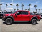 2018 F-150 SuperCrew Cab 4x4,  Pickup #FJ3517 - photo 3