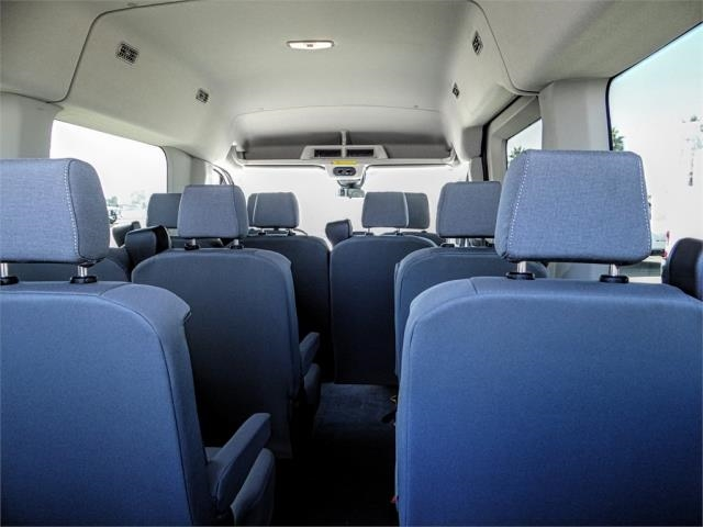 2018 Transit 350 Med Roof 4x2,  Passenger Wagon #FJ3560 - photo 10