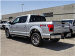 2018 F-150 SuperCrew Cab 4x4,  Pickup #FJ3607DT - photo 2