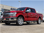 2018 F-150 SuperCrew Cab 4x4,  Pickup #FJ3616DT - photo 1