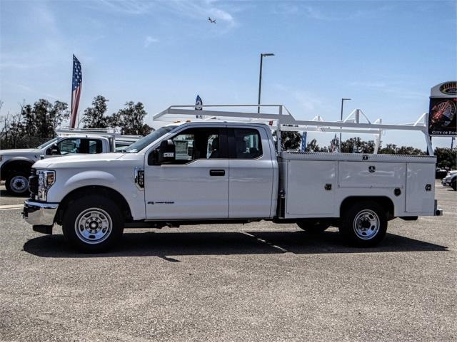 2018 F-350 Super Cab 4x2,  Scelzi Signature Service Body #FJ3624 - photo 3
