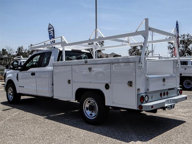 2018 F-350 Super Cab 4x2,  Scelzi Service Body #FJ3624 - photo 2