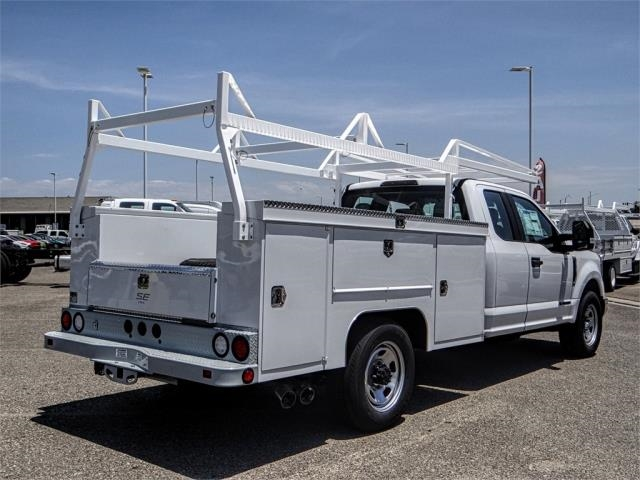 2018 F-350 Super Cab 4x2,  Scelzi Signature Service Body #FJ3624 - photo 4