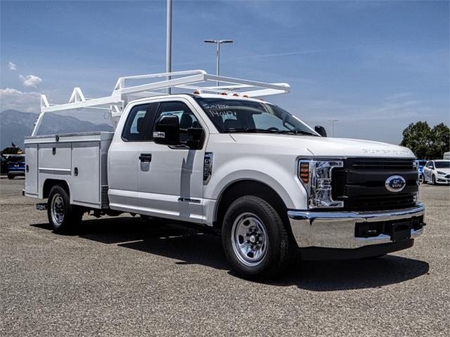 2018 F-350 Super Cab 4x2,  Scelzi Signature Service Body #FJ3624 - photo 6