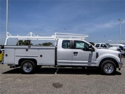 2018 F-350 Super Cab 4x2,  Scelzi Signature Service Body #FJ3624 - photo 5