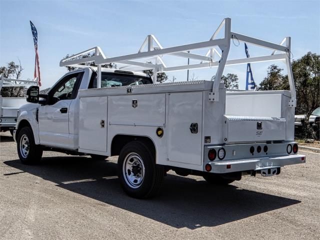 2018 F-350 Regular Cab 4x2,  Scelzi Signature Service Body #FJ3626 - photo 2