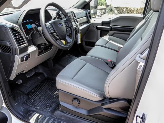 2018 F-350 Regular Cab 4x2,  Scelzi Signature Service Body #FJ3626 - photo 7