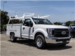 2018 F-350 Regular Cab 4x2,  Scelzi Signature Service Body #FJ3626 - photo 6