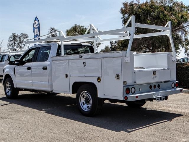 2018 F-350 Crew Cab 4x2,  Scelzi Service Body #FJ3628 - photo 2