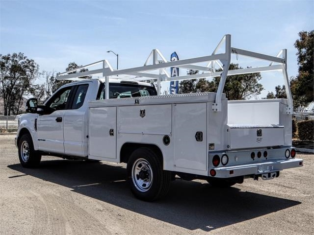 2018 F-350 Super Cab 4x2,  Scelzi Service Body #FJ3652 - photo 2