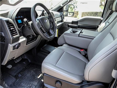 2018 F-350 Super Cab 4x2,  Scelzi Signature Service Body #FJ3652 - photo 7